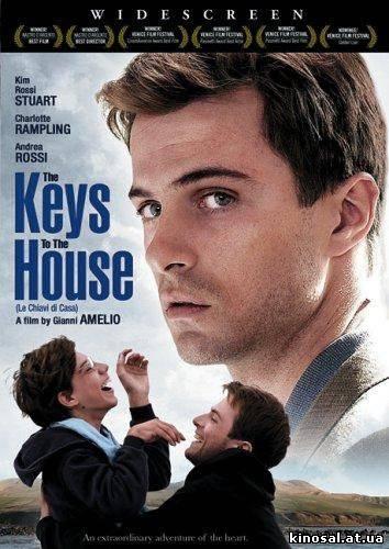 Ключи от дома (2004) смотреть фильм онлайн.